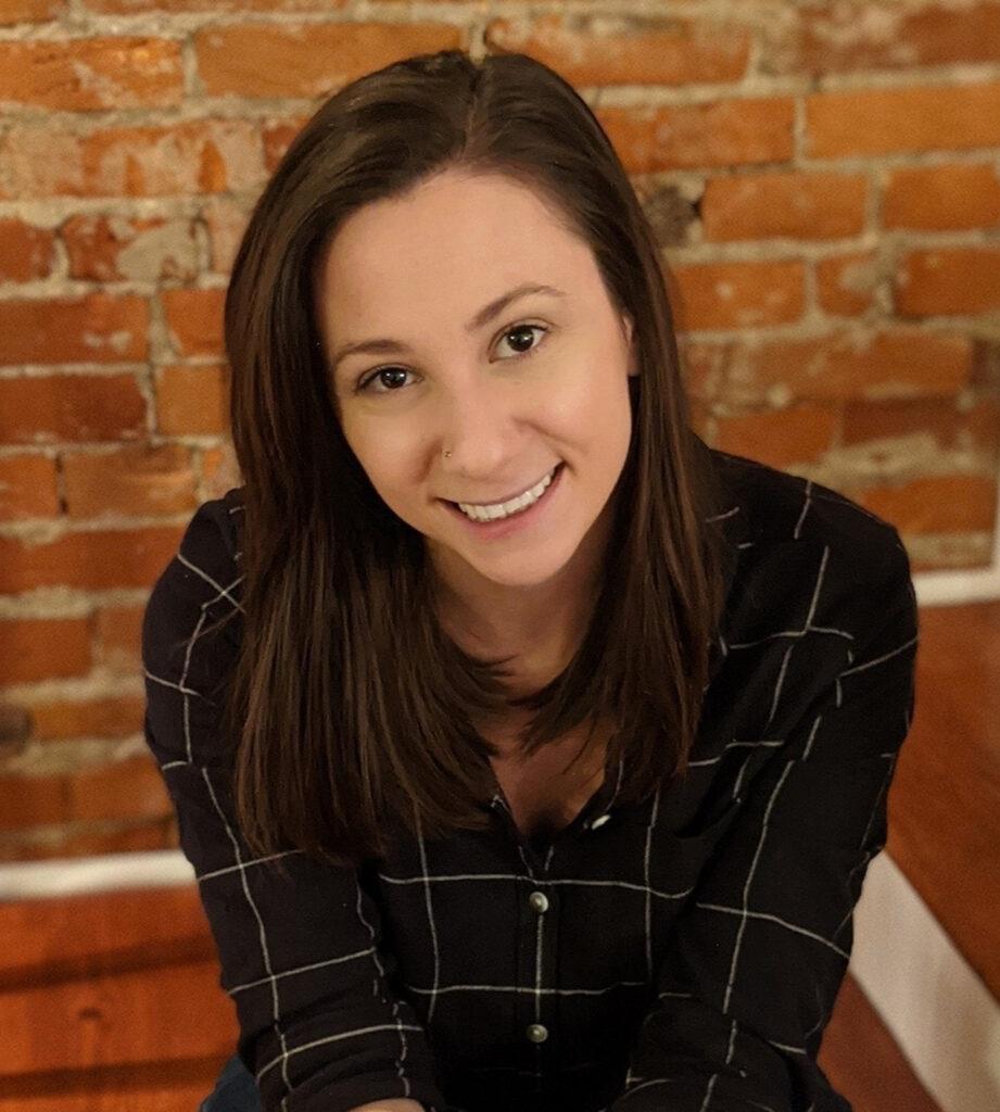 Natasha Metzger