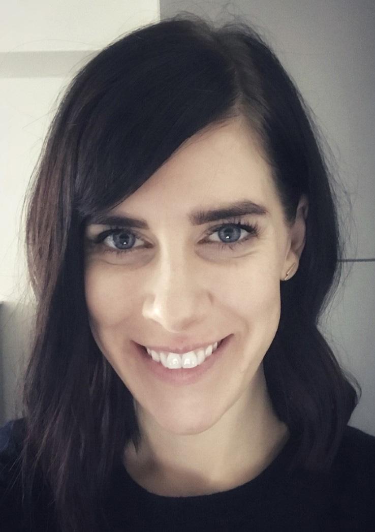 Kileen Barry, BA